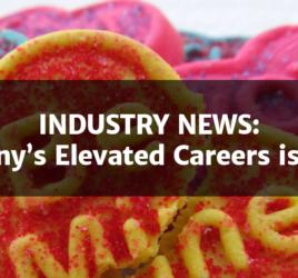 eHarmony selling Elevated Careers