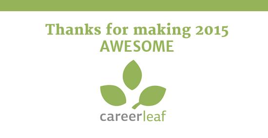 Thanks from Careerleaf