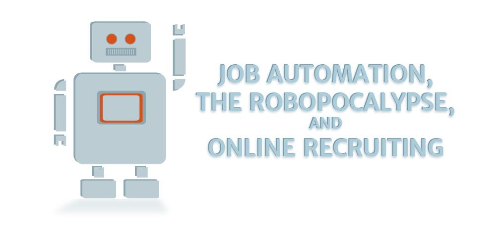 recruiting robopocalypse