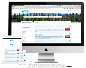 Careerleaf Mobile-Responsive Job Board Software