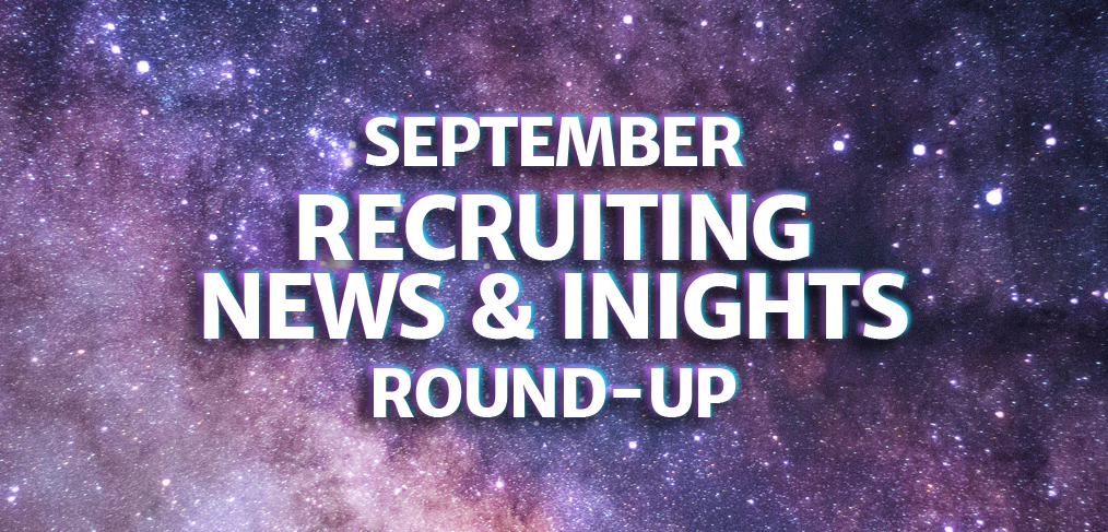 Recruiting News and Insights