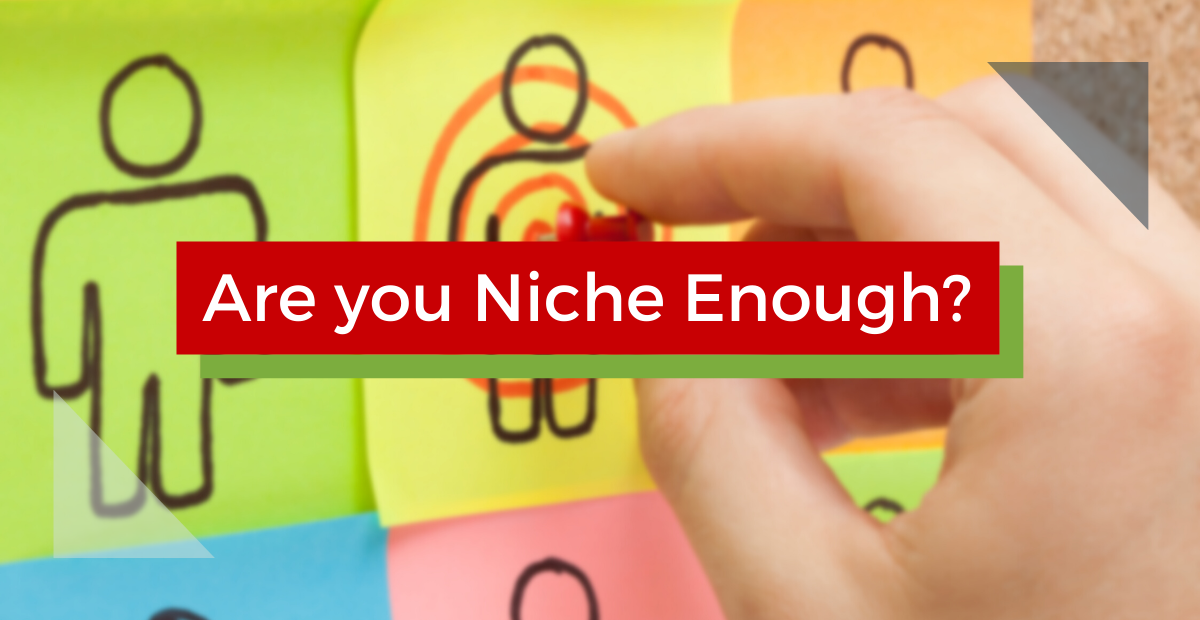 Does Your Job Board Have a Defined Niche?