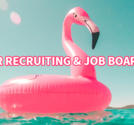 Summer Recruiting & Job Board News