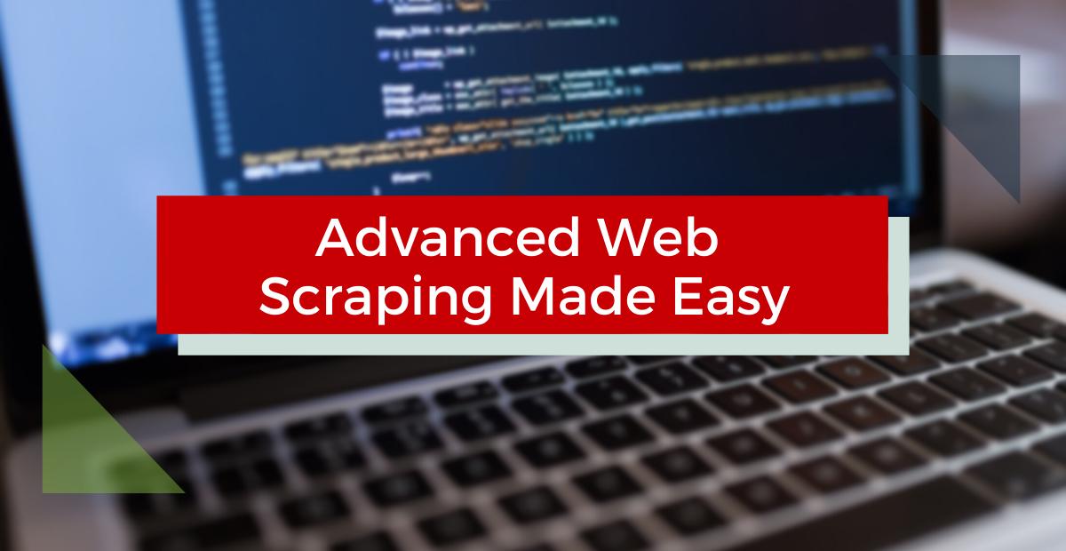 Careerleaf's Advanced Web Scraping